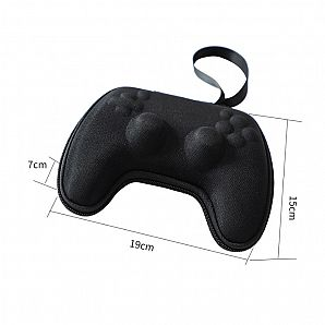 Protective new-coming custom storage eva carry case for PS gamepad