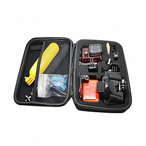 High quality waterproof small camera case, action camera cases, sony rx100